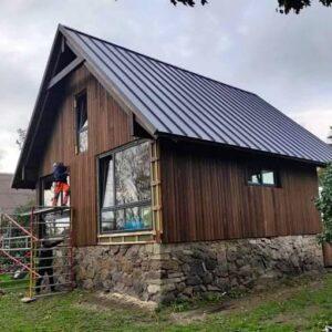 Suvekodu Saaremaal